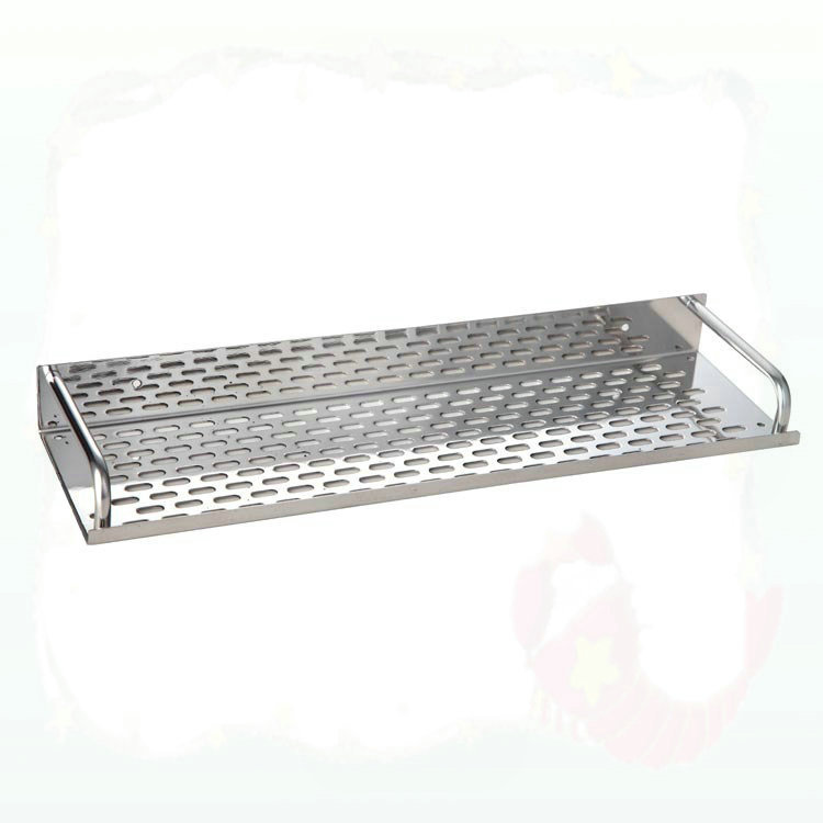 Bathroom accessories stainless steel bathroom shelf wall - Bathroom shelves stainless steel ...