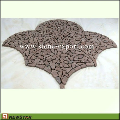 newstar muster granit einfahrt kies pflastersteine produkt id 478008753. Black Bedroom Furniture Sets. Home Design Ideas