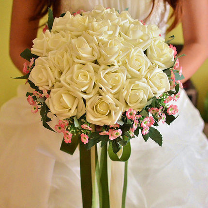 Accessories Bouquets And Flowers Bride 45