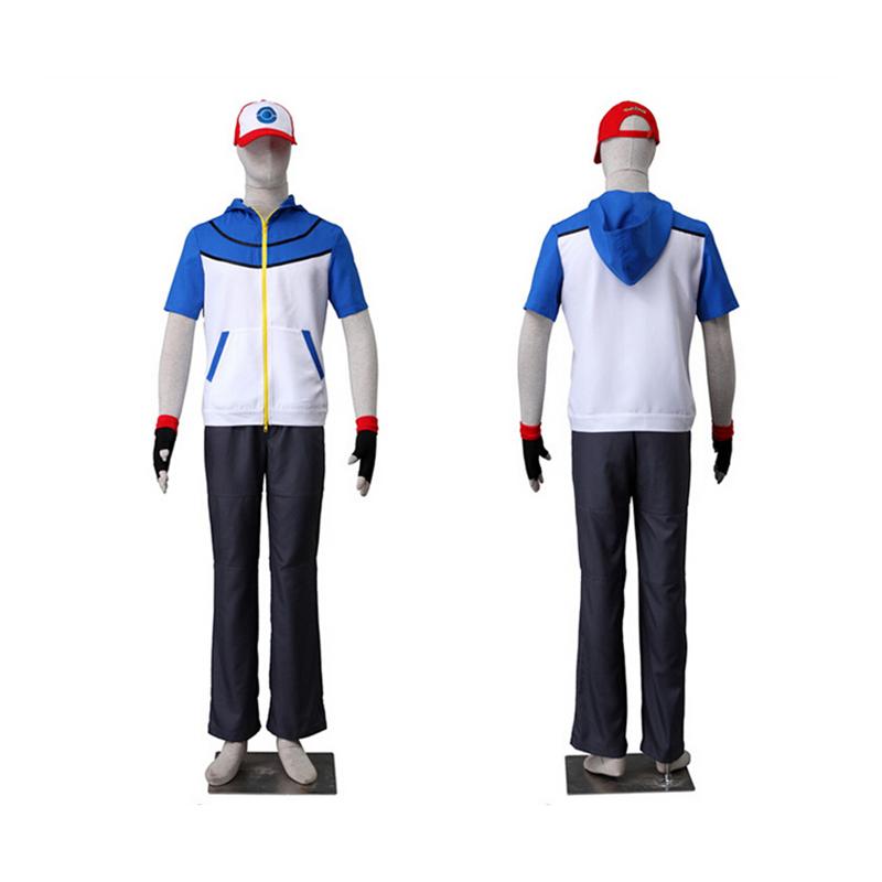 online toptan al m yap n pokemon trainer ceket in 39 den pokemon trainer ceket toptanc lar. Black Bedroom Furniture Sets. Home Design Ideas