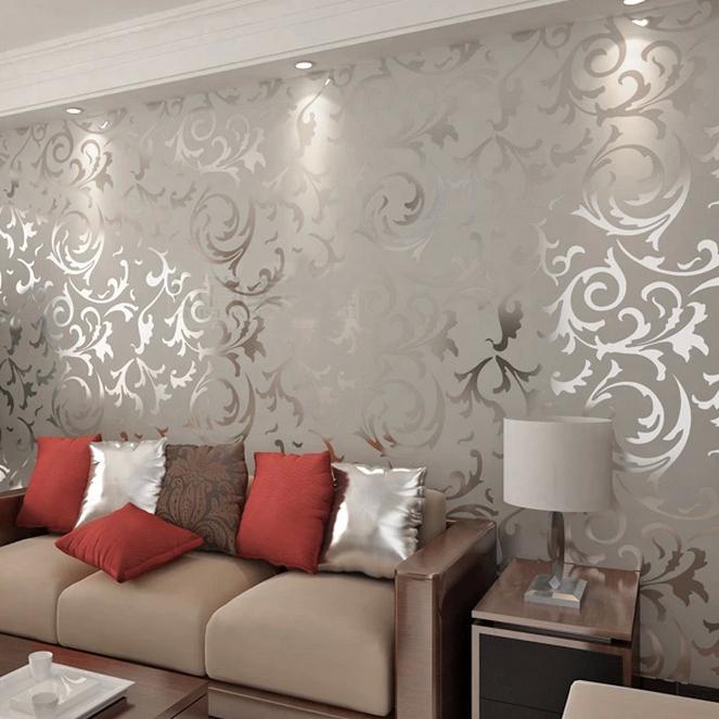 Papier Peint Salon Decoration Hd