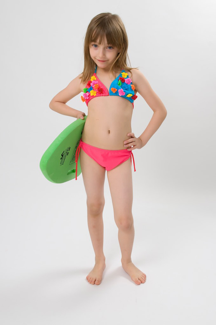 Free Shipping Summer Hot Sale 2pcs Swimwear New Trendy