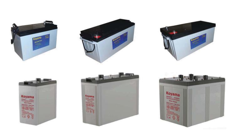 Stationary Load Inverter Pallet Inverter Bulle Pallet: High Capacity 200ah 2v Stationary Agm Ups Battery Solar