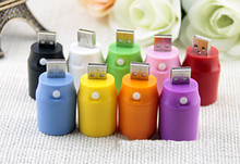 Duang Best Gadgets Duang USB Led Flashlight Travel Flashlight For Power Bank