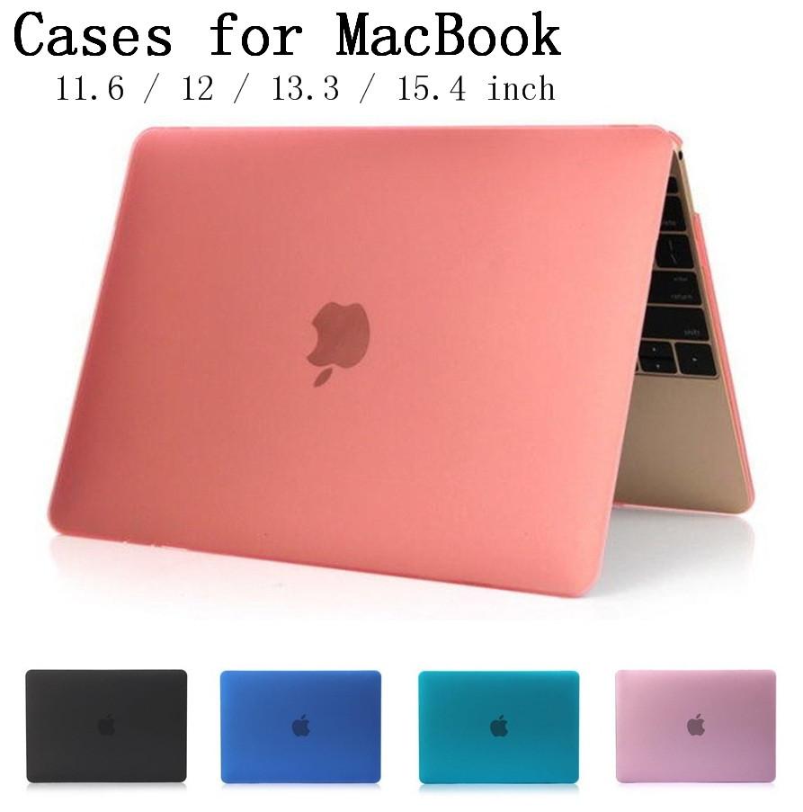 new crystal matte shell case cover for apple macbook air. Black Bedroom Furniture Sets. Home Design Ideas