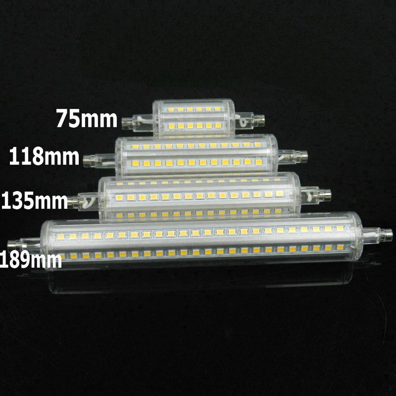Acquista all 39 ingrosso online r7s led 78mm da grossisti r7s for Lampadina r7s led 78mm