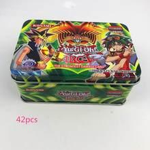216 шт./компл. Yugioh Редкие флэш-карты Yu-Gi-Oh! Игра Бумага карты детские игрушки для девочек и мальчиков коллекция Yu-Gi-Oh карты Рождественский подар...(Китай)