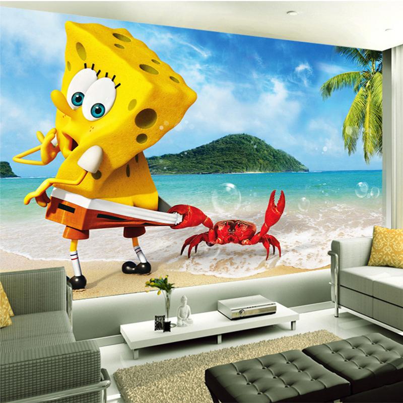 Free Spongebob Wallpaper Promotion-Shop for Promotional