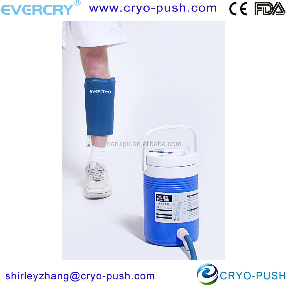 Evercryo High Quality Best Selling Circulating Cold Water