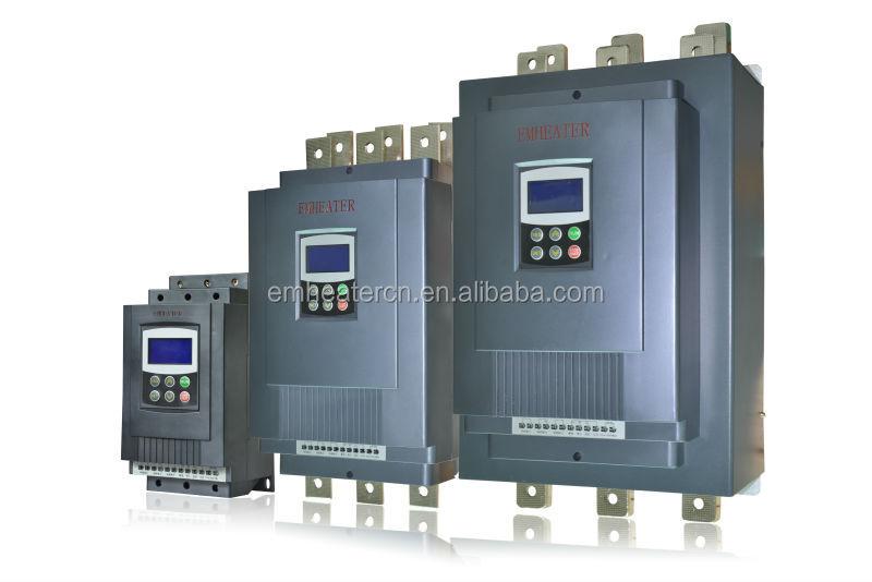 Heavy Load 440v 380v 220v Three Phase 15kw Intelligent