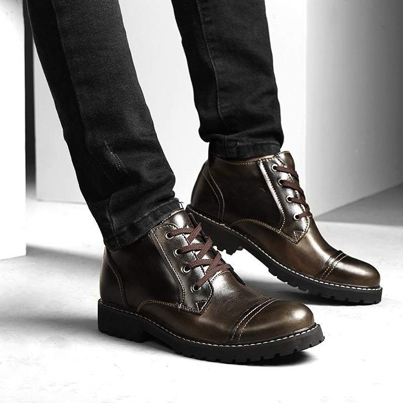 Aliexpress.com : Buy 2016 British Classic Dress Boots Men