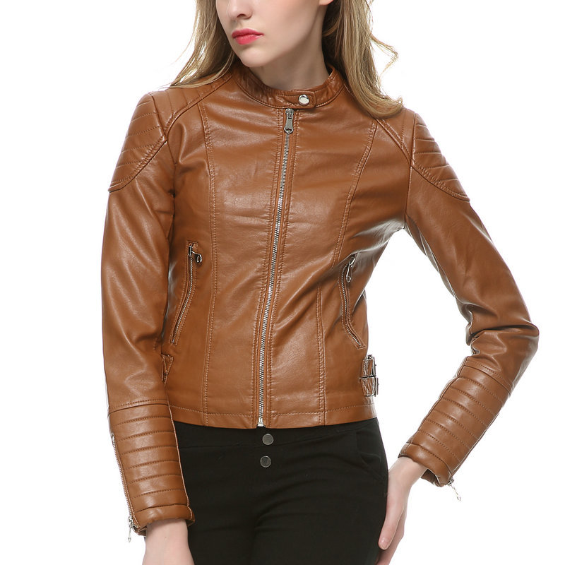 Enjoy free shipping and easy returns every day at Kohl's. Find great deals on Womens Faux-Leather Jackets at Kohl's today!