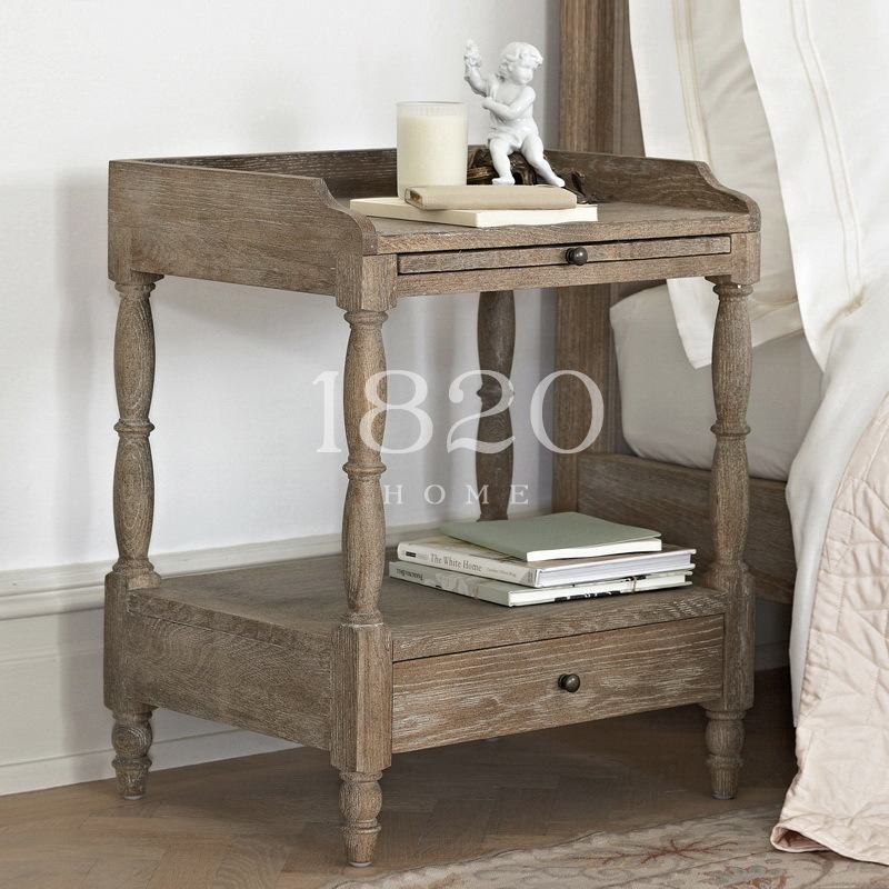 French Exports Of Solid Wood Bedroom Furniture French