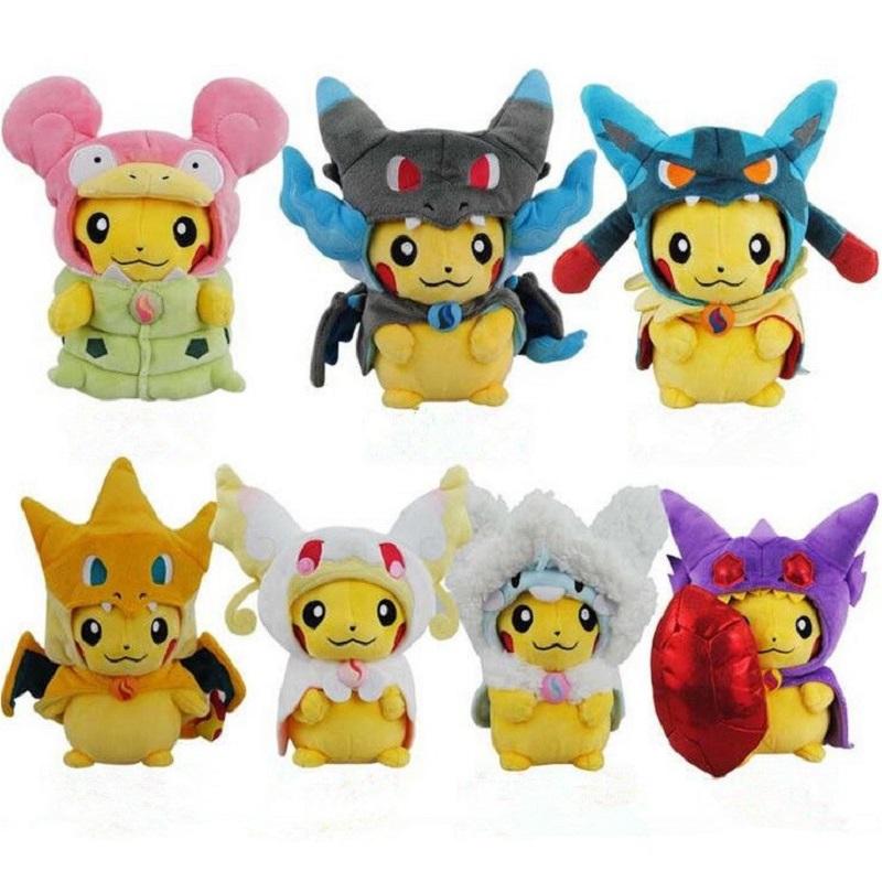 pikachu stofftier kaufen