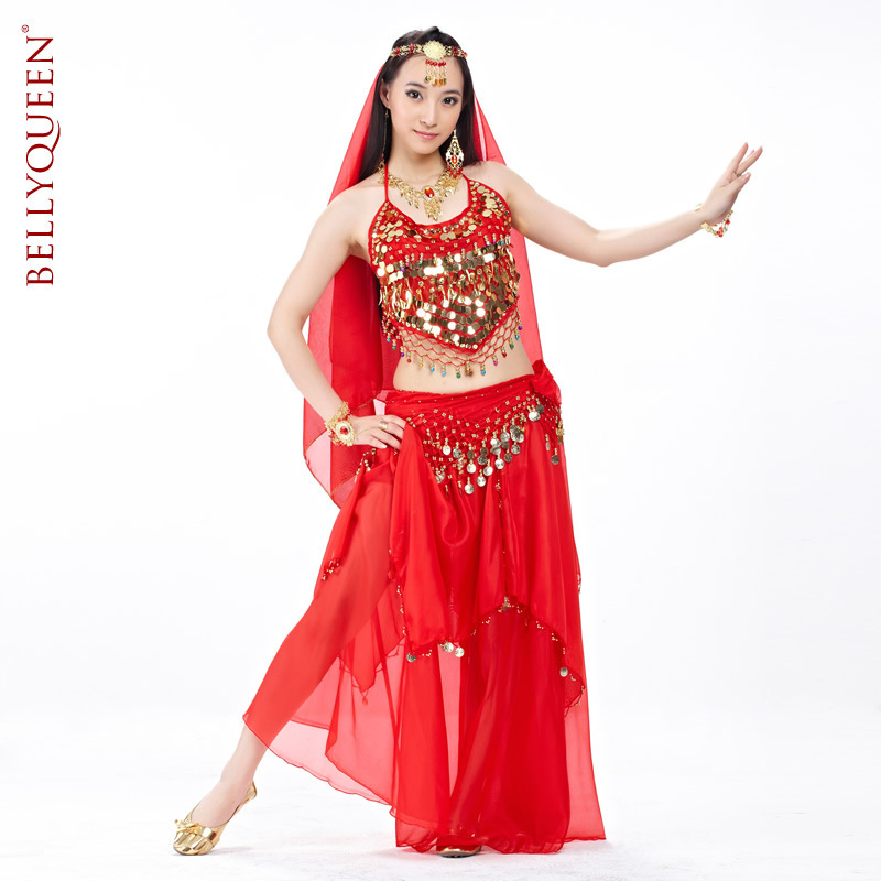 Belly Dance Clothes Women New Real Sale 2014 Bollywood ...