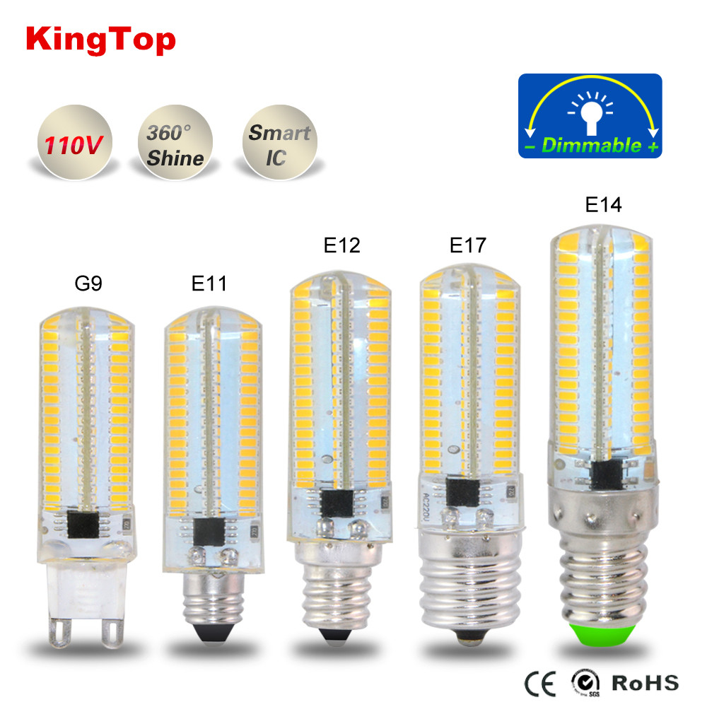 Online Buy Wholesale E11 Led Light Bulb From China E11 Led