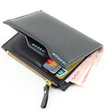 Moderná pánska peňaženka z Aliexpress
