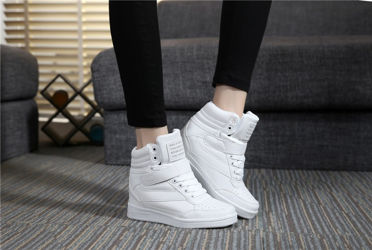 e69323c56324 Detail Feedback Questions about Classic zapatillas Spring Autumn ...
