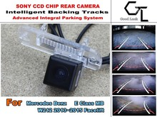 CCD For Mercedes Benz R W251 R300 R350 R280 R500 R550 R63 AMG Car camera HD Night Vision Parking Assistance Tracks Module