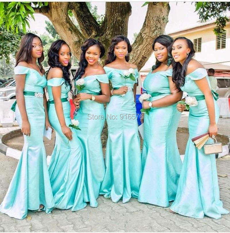 nicolasrechanik: 2 Piece Plus size Bridesmaid attire