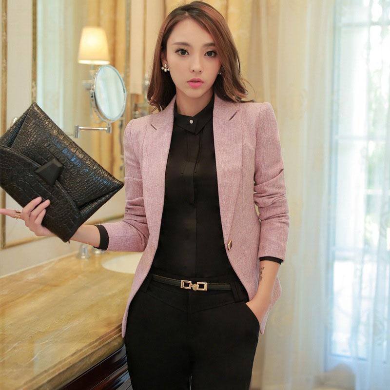 Online Get Cheap Ropa Para Mujer Blazer -Aliexpress.com