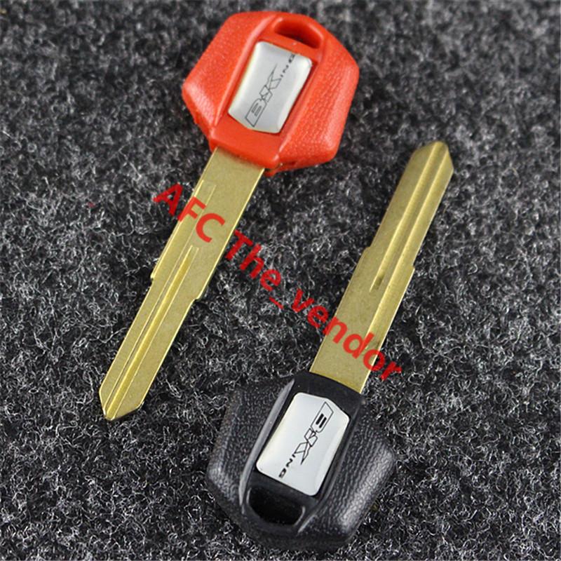 Мотоцикл пустой ключ режиссерский лезвие для Suzuki BK - король BK400 BK1300