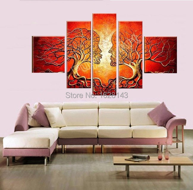 Oil Painting Ideas For Bedroom - Bedroom Beauty