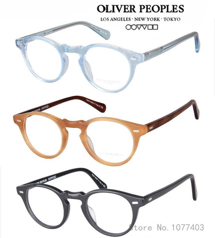 Online Buy Wholesale Oliver Peoples From China Oliver