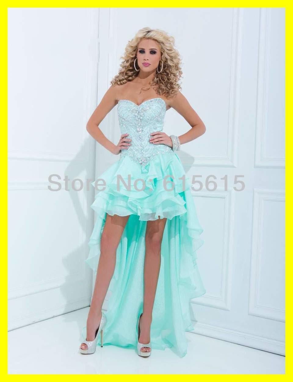 What are good stores to buy homecoming dresses