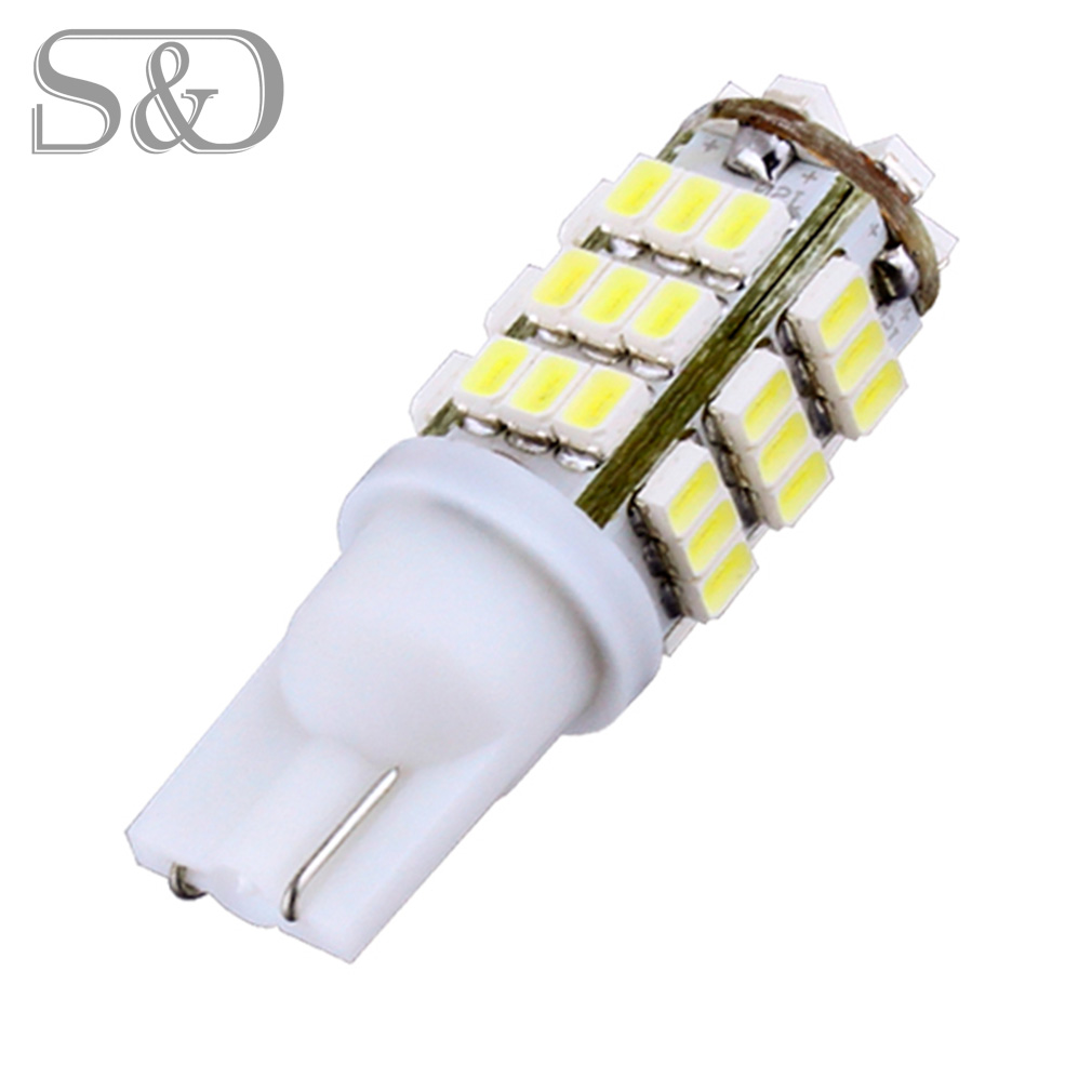 Smd Led T10 42 Smd Led Bulbs