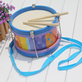 Baby pat hitter marching drums early childhood music aids percussion drum for kids and children educational