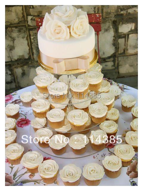 Tier Maypole Cake Stand