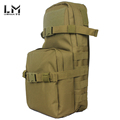 Tactical vest bag backpack Tactical Hydration Pack Camouflage Molle backpack Attached bag