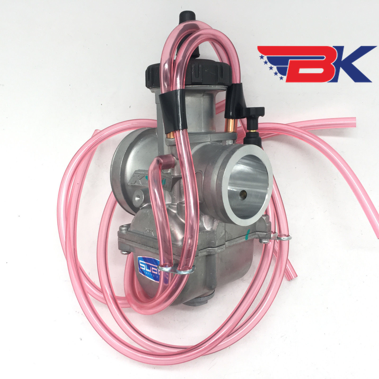 Yamaha YFZ 350 Banshee Dual Throttle Cables for KEIHIN PWK PJ PWM Carburetors
