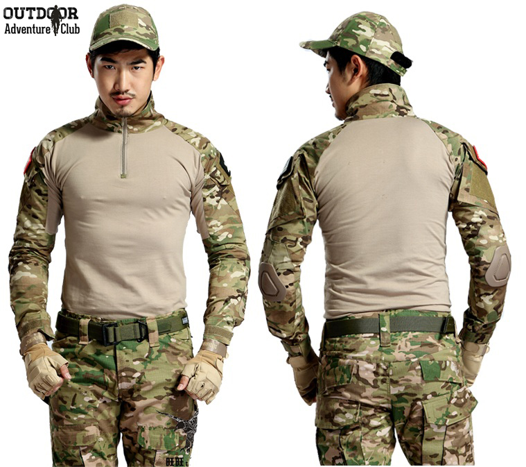 Aliexpress.com : Buy US Army Multicam Combat Militar ... - photo#34