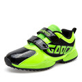 Sport Kids Sneakers Shoes Spring Nonslip Breathable Mesh Rubber Althletic Children Shoes Boys Sneakers Chaussure Basket