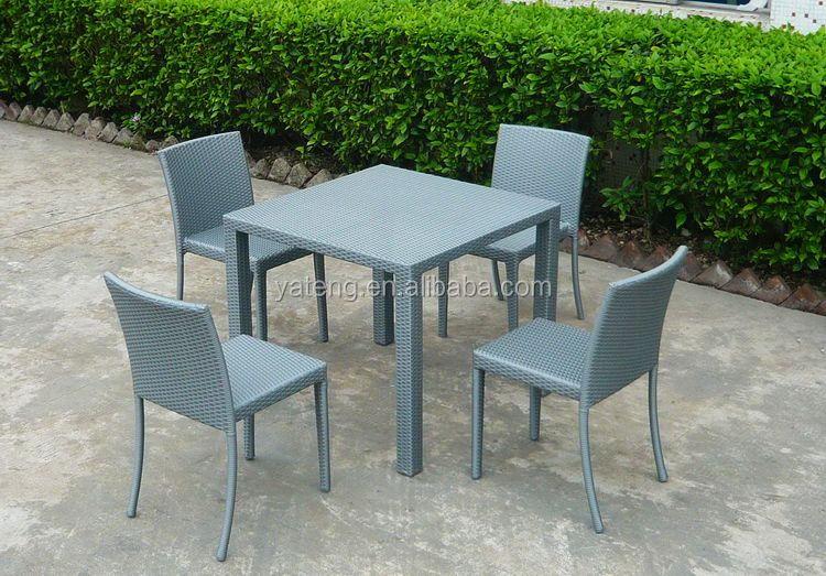 Cheap Nova Garden Furniture Resturent Rattan Chairs