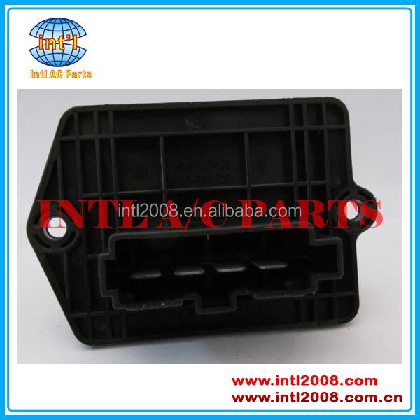 heater blower motor fan resistor for mazda 323 626 premacy. Black Bedroom Furniture Sets. Home Design Ideas