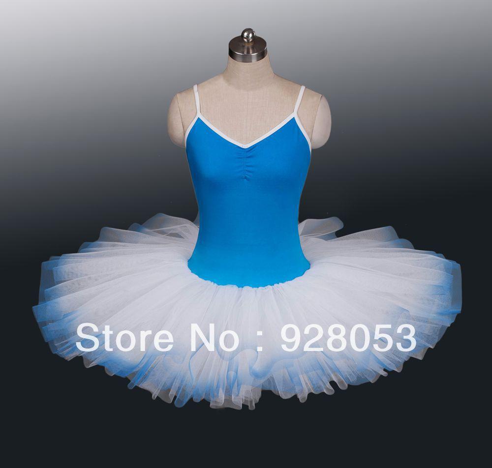 Adult Ballerina Tutu 9