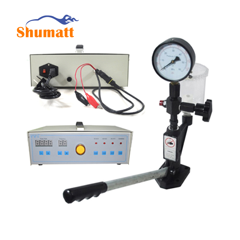 hot common rail diesel feul injector tester pump nozzle tester common rail fuel injector test. Black Bedroom Furniture Sets. Home Design Ideas