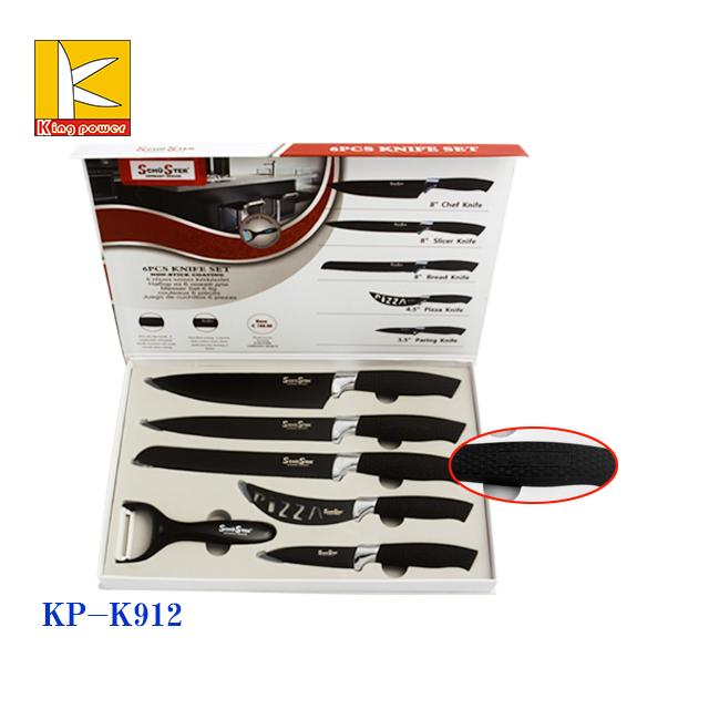 Swiss Kitchen Knife Sets