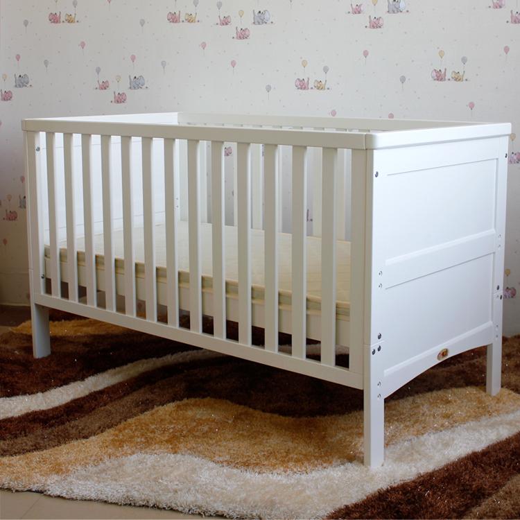 lit b b en bois promotion achetez des lit b b en bois promotionnels sur. Black Bedroom Furniture Sets. Home Design Ideas