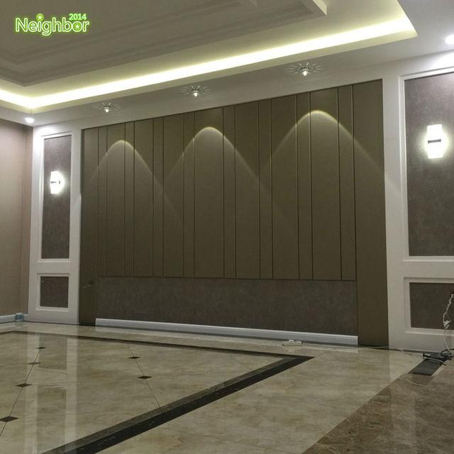 moderne 3 w led couloir lampe salon toile de fond plafonnier hall couloir luminaires 1 pcs dans. Black Bedroom Furniture Sets. Home Design Ideas