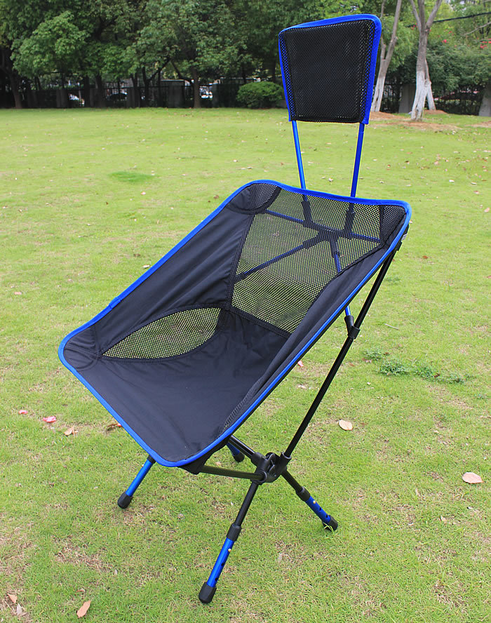 Outdoor portable folding chairs armchair Recreational ...