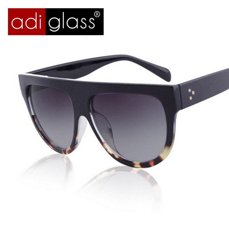 190530ec9b Womens Square Flat Top Sunglasses