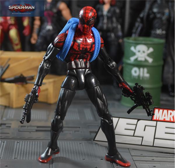 ultimate spider man venom toy - photo #23