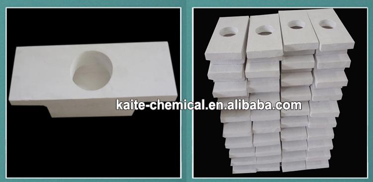 Aluminium Silicate Air Brick Buy Aluminium Silicate