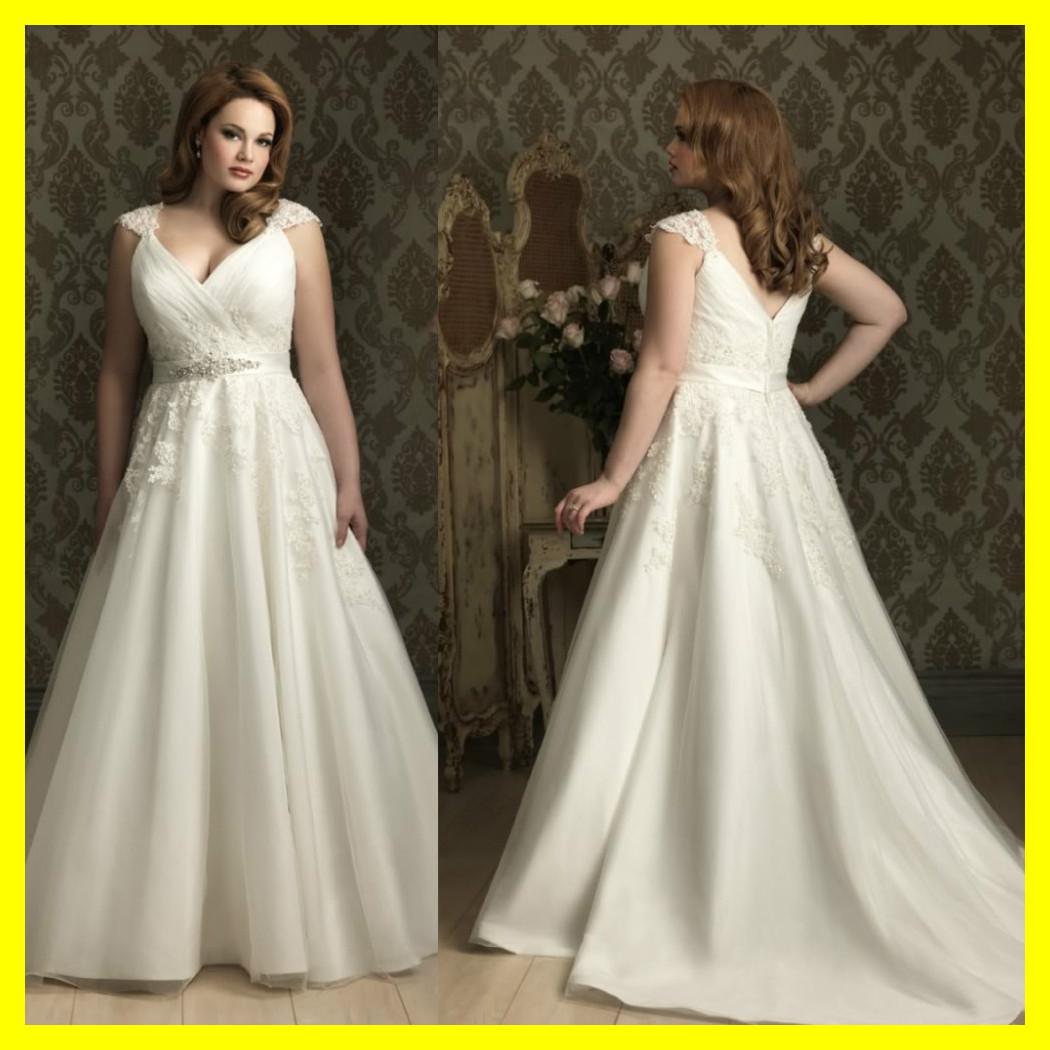 Plus Size Beach Wedding Dresses Cheap Hire Dress Style
