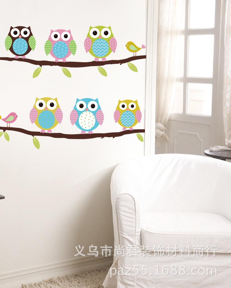 sticker wallpaper home decor - photo #4