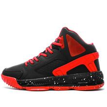 TULUO/Мужская баскетбольная обувь Jordans; Ботильоны; Кроссовки; Уличные кроссовки; Высокая удобная спортивная обувь; Chaussure Basket Homme(Китай)